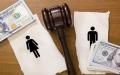 离婚起诉冻结财产吗