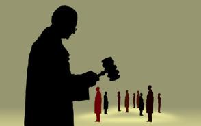 民事判决生效抗诉程序