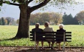 农村养老保险女多少岁领取