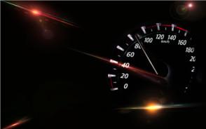 超速多少才会罚款扣分?交警告诉你明确答案