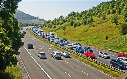 一般交通事故处理时间是多久