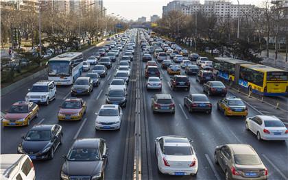 交通违法扣分处理时限