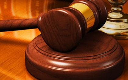 民事诉讼状