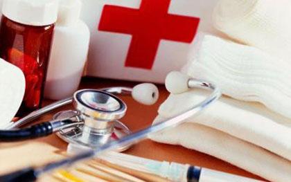 个人医疗保险