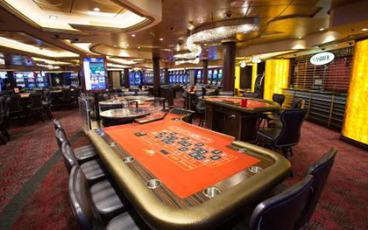 开设赌场罪