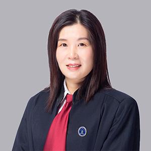 吳少娟律師