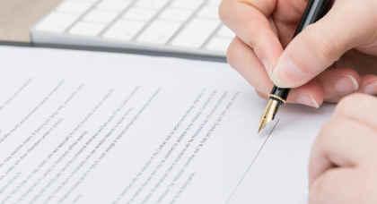 民间借贷房屋做抵押合同怎么写